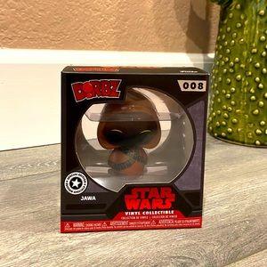 Star Wars Funko DORBZ Jawa